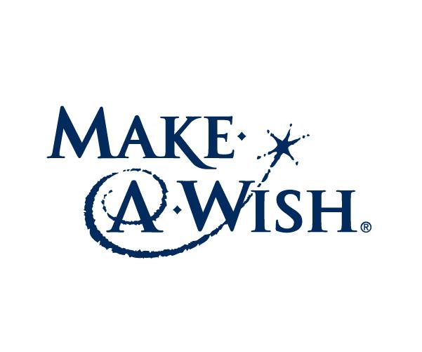 Logo de Make A Wish