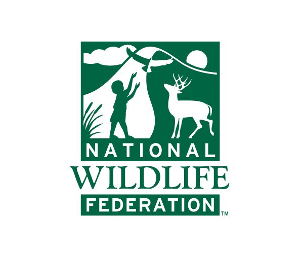 Logo de National Wildlife Foundation