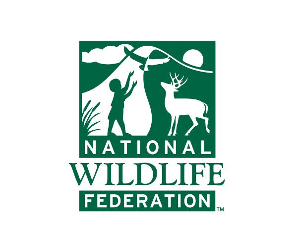 Logo de National Wildlife Foundation